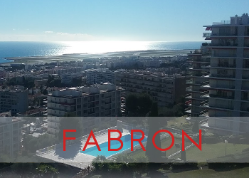 Immobilier nice fabron