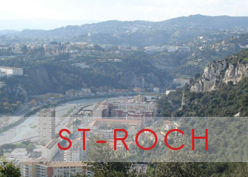 Immobilier nice St-Roch